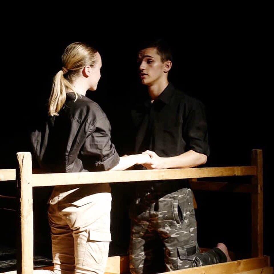 Оголошений кастинг до Дитячої театральної майстерні при Франківському драмтеатрі 4