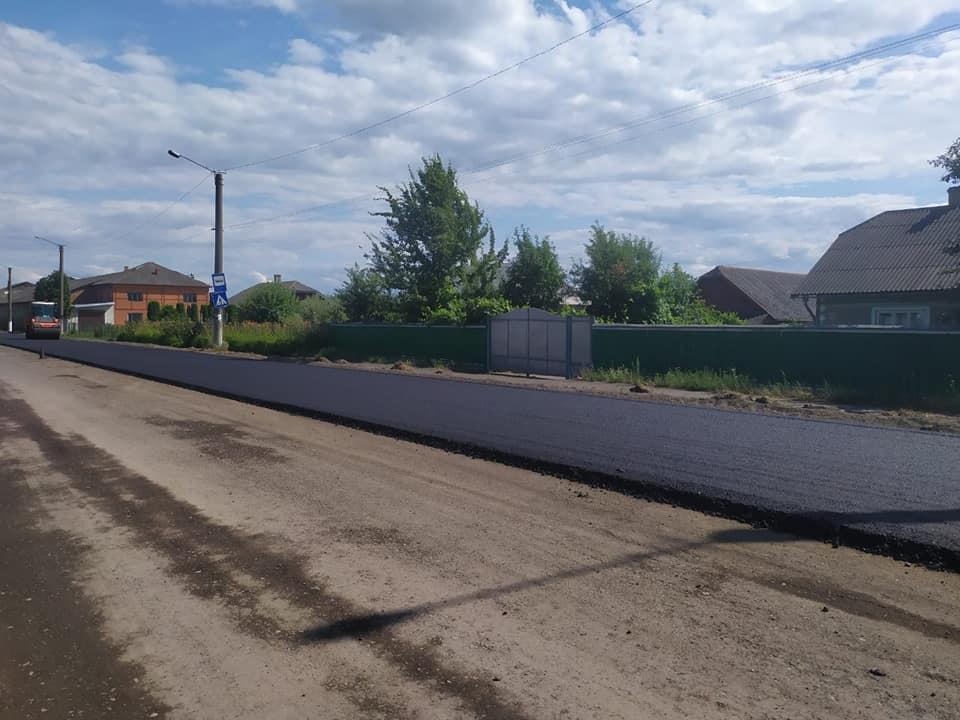 Прикарпатські дорожники повідомили, які дороги ремонтуватимуть у серпні 2