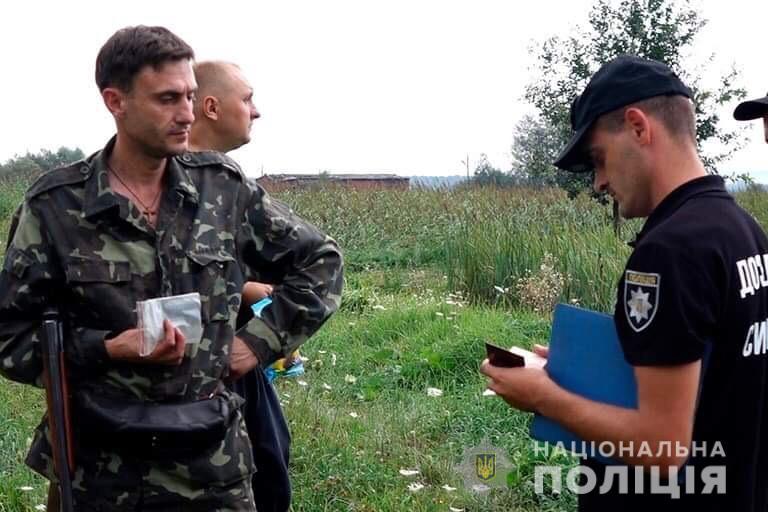 На Івано-Франківщині розпочався щорічний сезон полювання на  пернату дичину 2