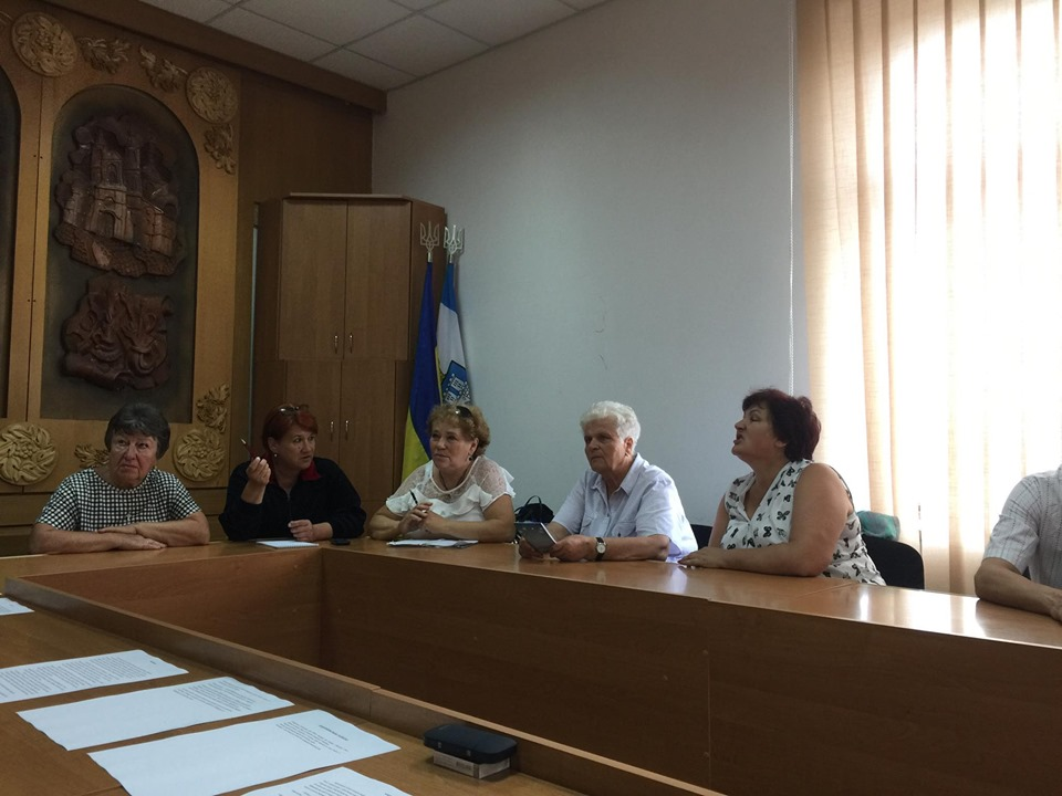 У Франківську не змогли визначитись з майбутнім пам'ятником загиблим героям АТО/ООС 14