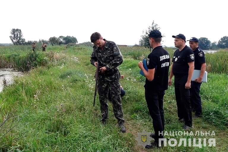На Івано-Франківщині розпочався щорічний сезон полювання на  пернату дичину 4