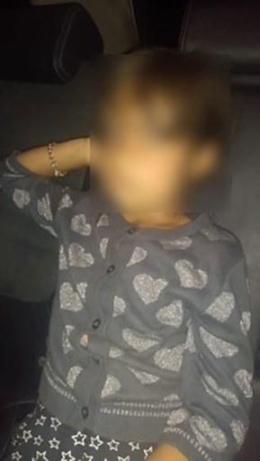 У Франківську жінка залишила 6-річну доньку вночі на вокзалі і пропала 2