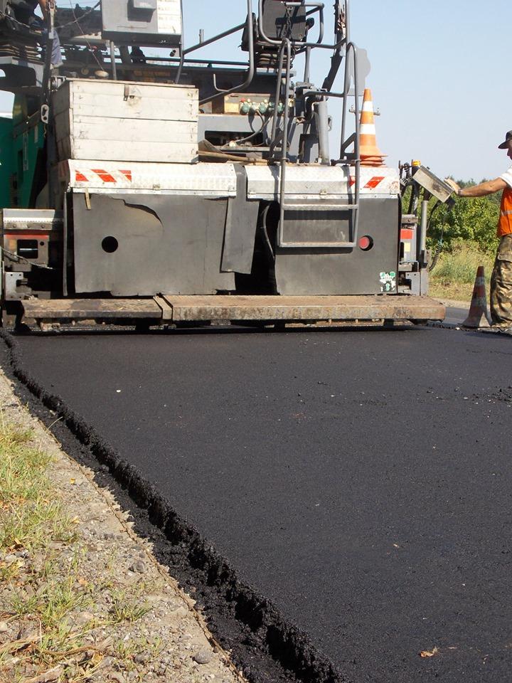 Прикарпатські дорожники повідомили, які дороги ремонтуватимуть у серпні 4