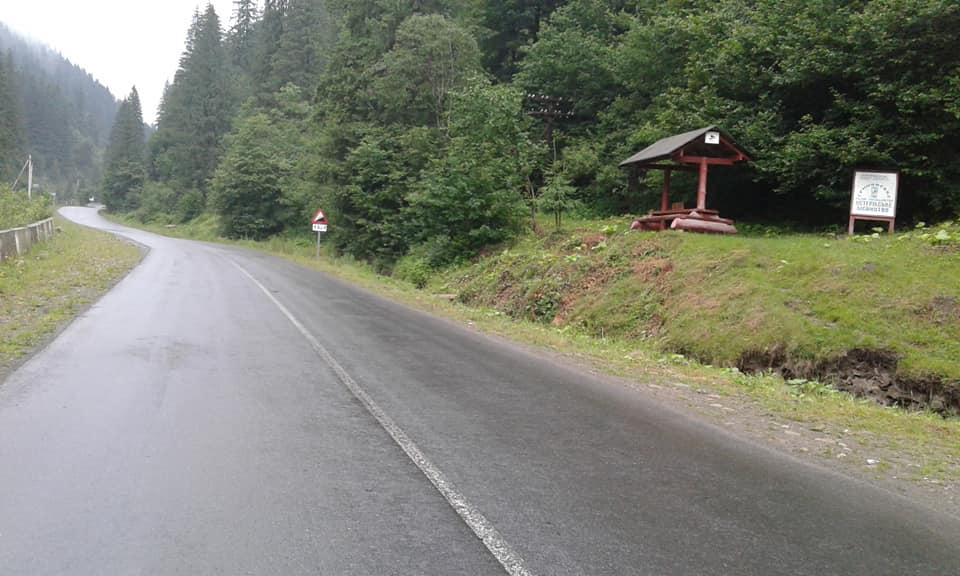 САД показала, як відремонтувала гірські автотраси на Франківщині 5