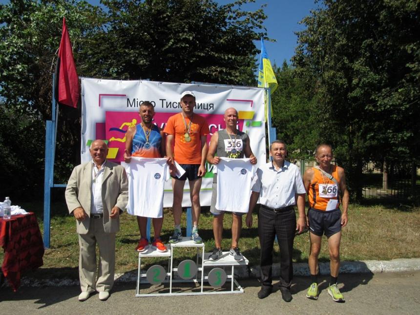 """Прикарпатці змагались у марафоні """"Кушнірські перегони"""" 3"""