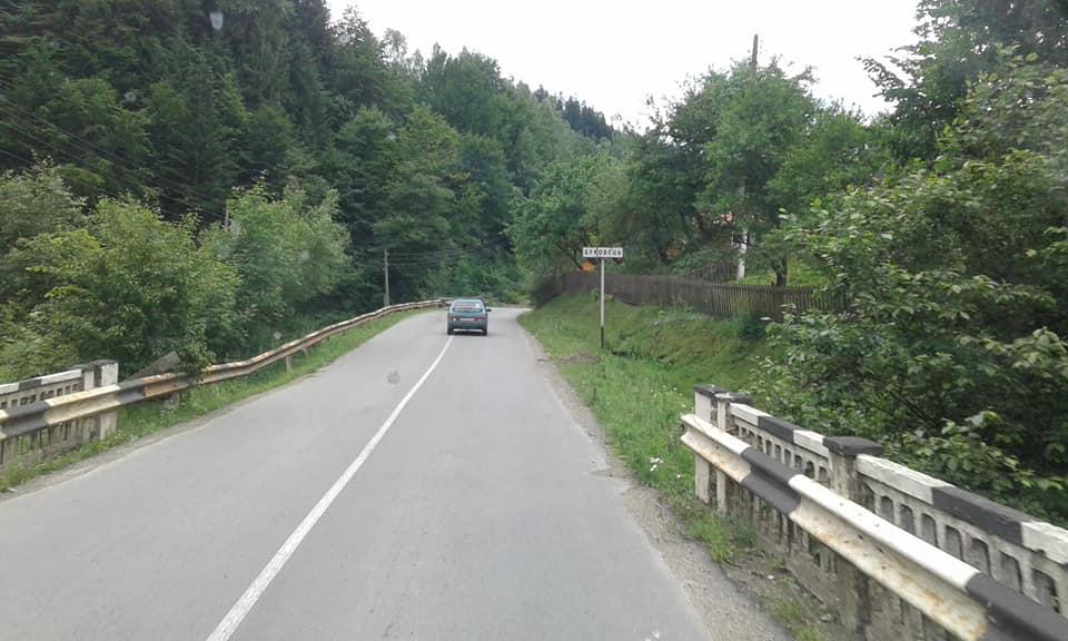 САД показала, як відремонтувала гірські автотраси на Франківщині 9
