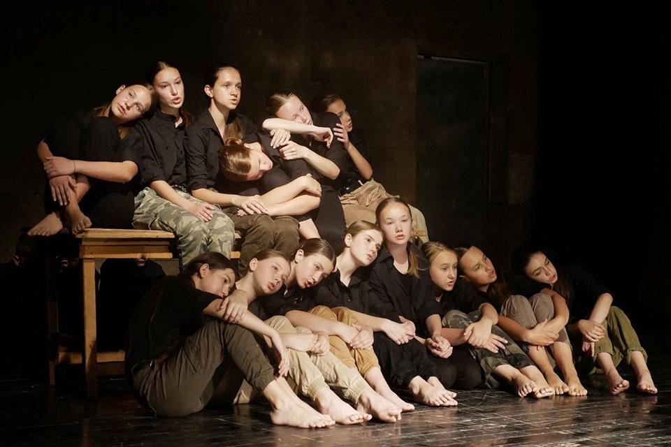Оголошений кастинг до Дитячої театральної майстерні при Франківському драмтеатрі 1