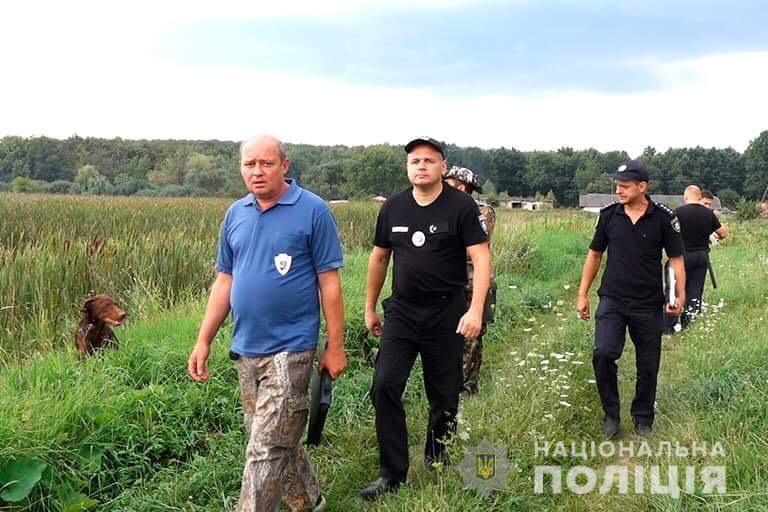 На Івано-Франківщині розпочався щорічний сезон полювання на  пернату дичину 10