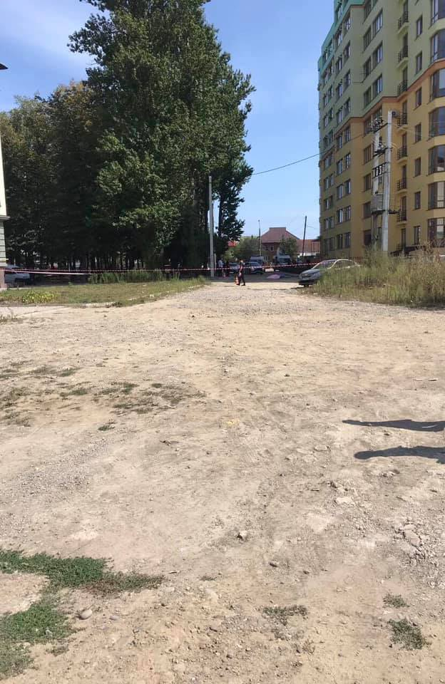 У Франківську від вибуху гранат загинули двоє людей 1