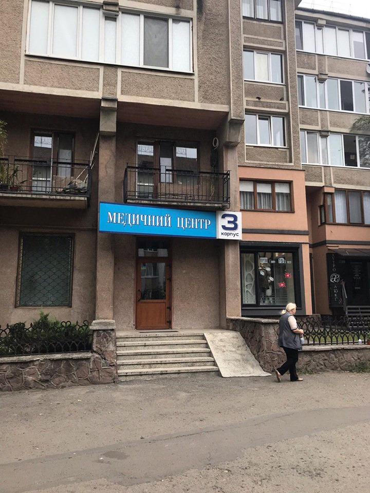 """""""Прогресивне та відкрите місто"""": Франківськ перевірили на доступність для людей з інвалідністю 4"""
