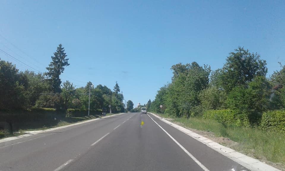 САД показала, як відремонтувала гірські автотраси на Франківщині 12
