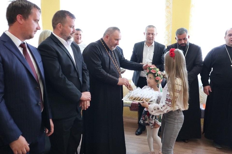 """У Надвірній відкрили християнську кав'ярню-пекарню """"Ковчег"""" 4"""