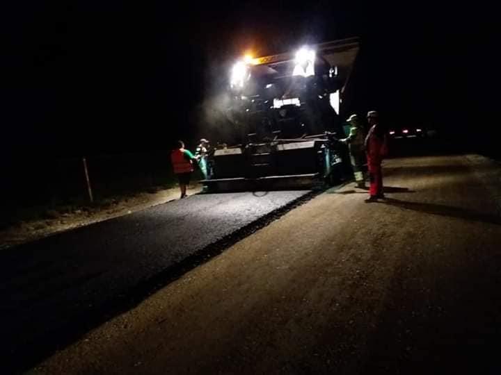 Верховинському селу на День Незалежності подарували капітально відремонтовану дорогу 1