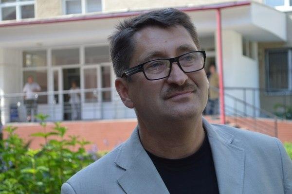 У Франківську на конкурсі оберуть керівника Центральної міської клінічної лікарні 2