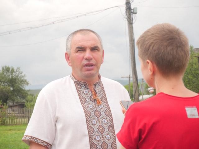 У селі на Прикарпатті батьки онлайн слідкують за дітьми у дитсадку 1