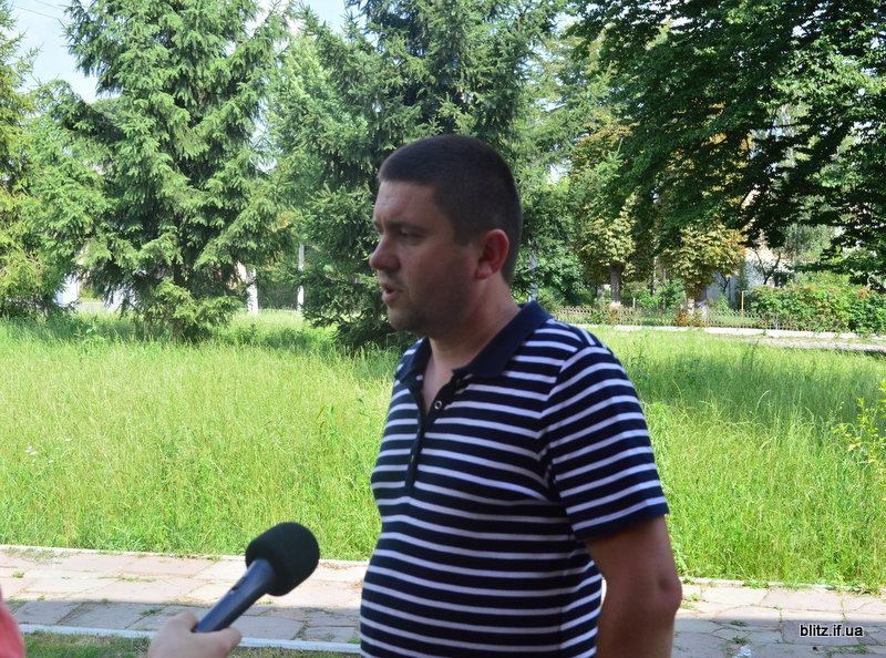 У Галицькому районі знайшли масове поховання жертв репресій 1