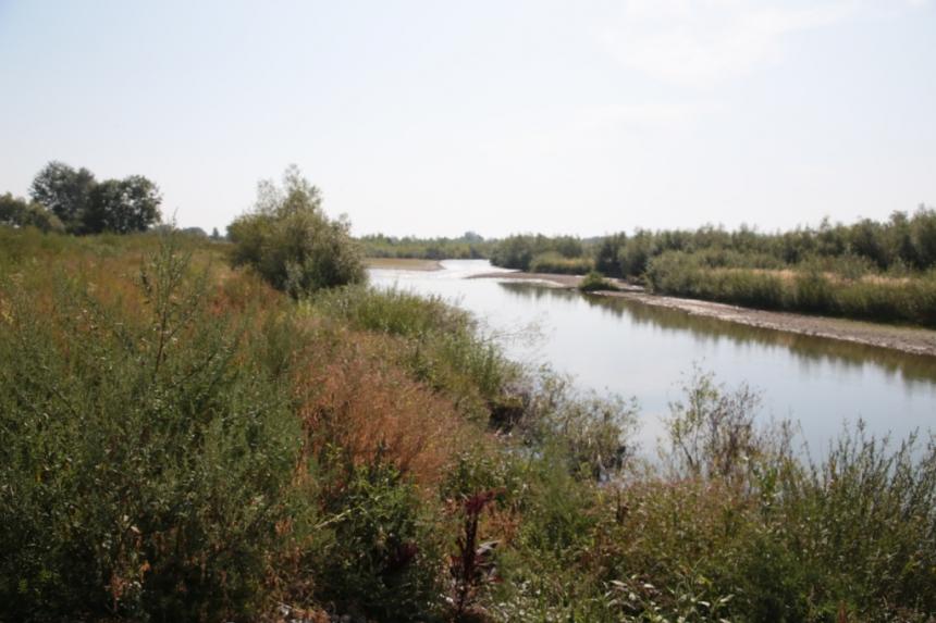 На сьогодні ситуація із берегоукріпленнями на гірських річках області є критичною, – Денис Шмигаль 1