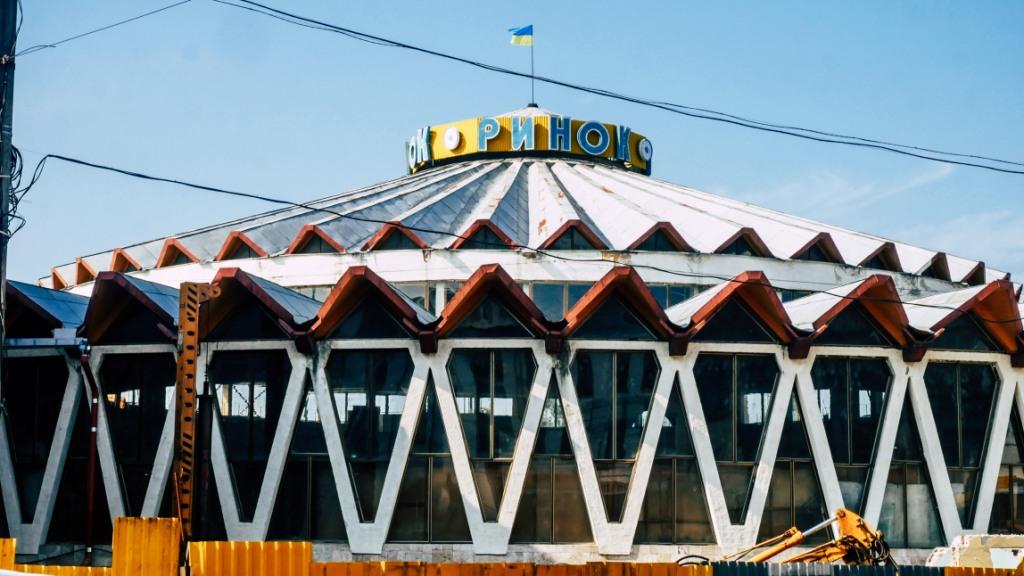 У пошуках архітектурної цінності центрального ринку Івано-Франківська 36