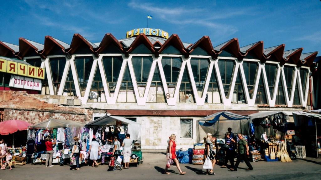 У пошуках архітектурної цінності центрального ринку Івано-Франківська 24