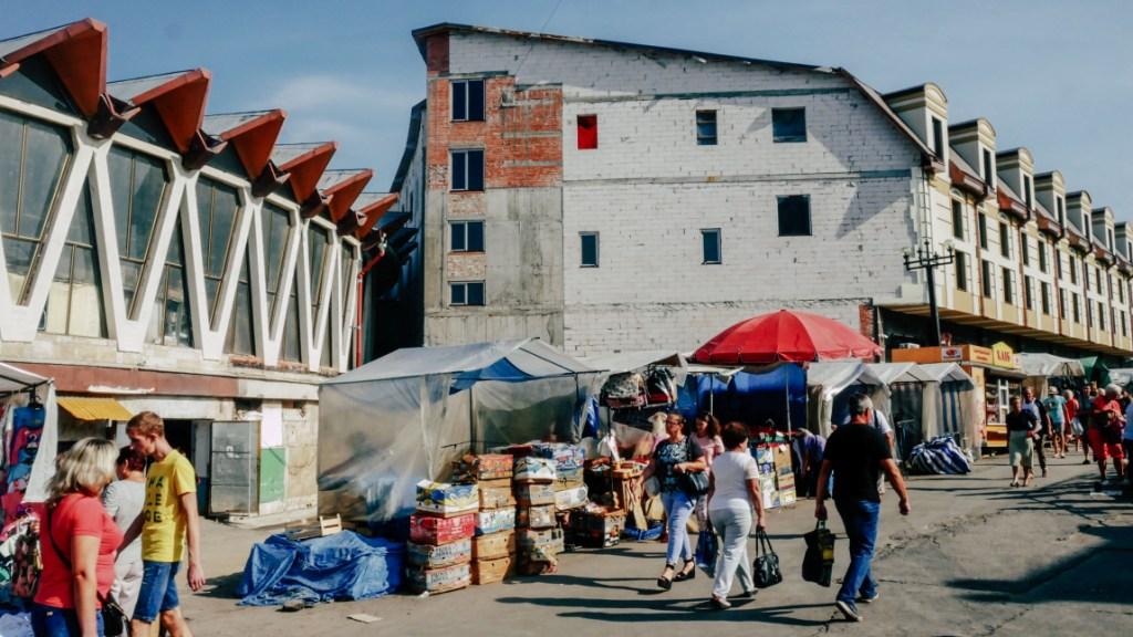 У пошуках архітектурної цінності центрального ринку Івано-Франківська 22