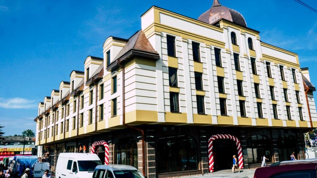 У пошуках архітектурної цінності центрального ринку Івано-Франківська 18
