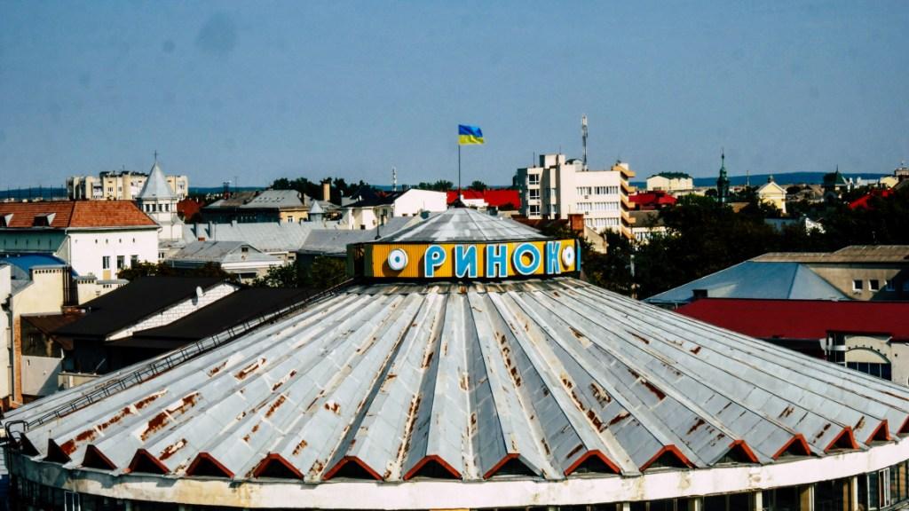 У пошуках архітектурної цінності центрального ринку Івано-Франківська 8
