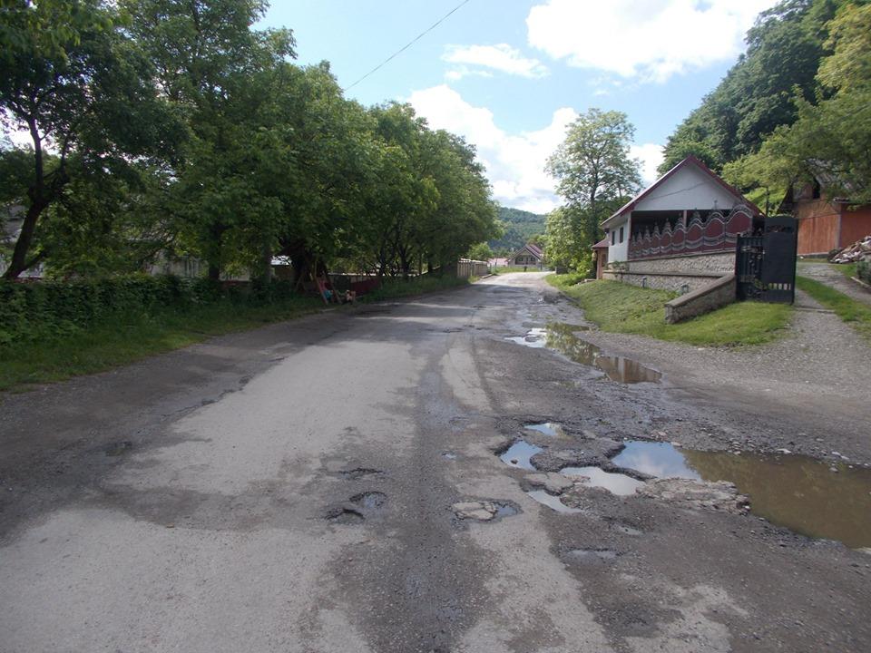 САД показала, як відремонтувала гірські автотраси на Франківщині 3