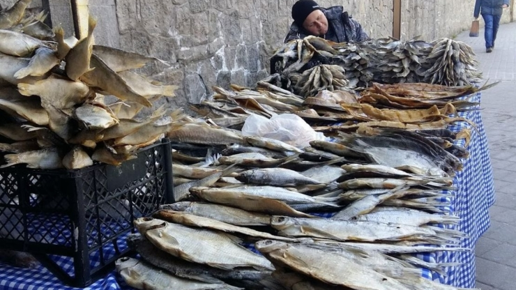 риба ботулізм