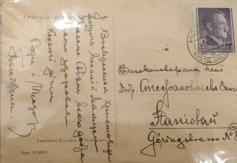 У Франківську спробують зняти історичне кіно 2