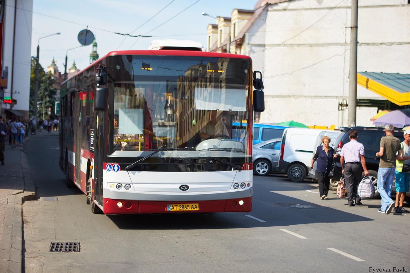 У Франківську ввели новий спосіб оплати за проїзд 6