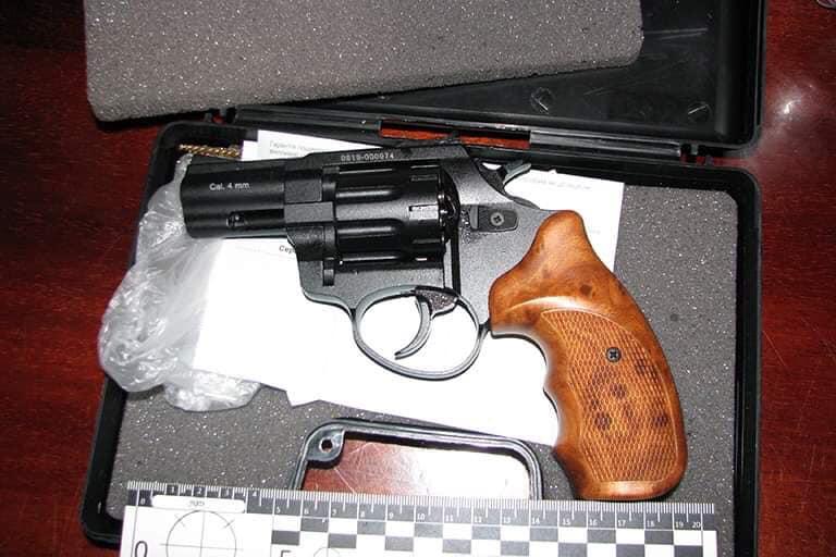 У Франківську застрелили 36-річного чоловіка – у вбивстві підозрюють молодшого брата 1