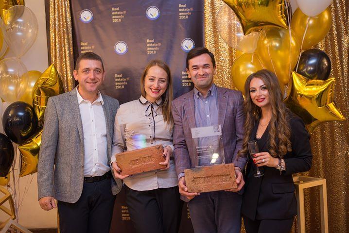 """Вперше у Франківську Грандіозне свято нерухомості – """"Real Estate IF Awards & Forum2019"""" 2"""