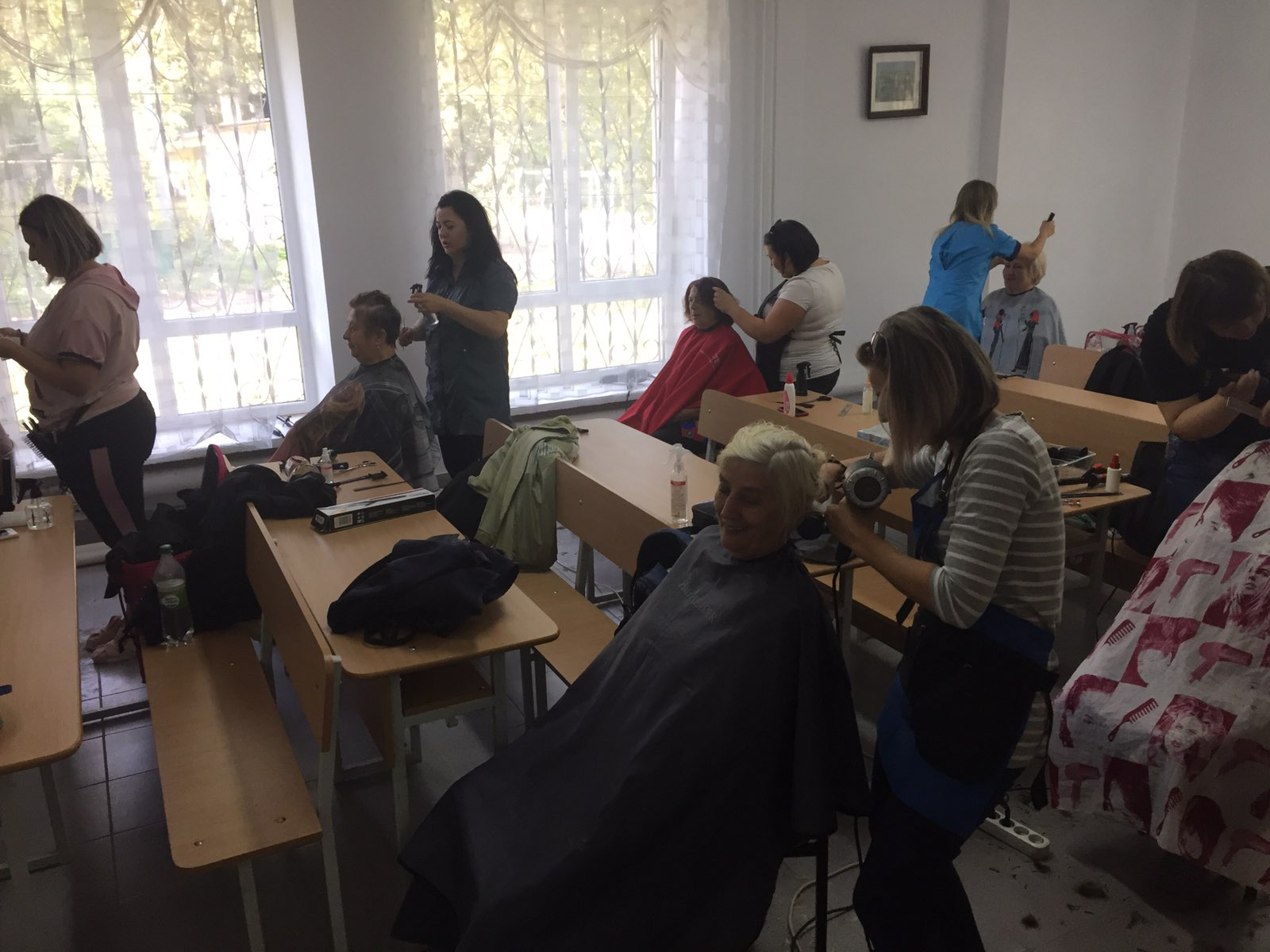 """Танці та фотосесії: майже 50 пенсіонерів з Франківська поїхали відпочивати у """"Лімницю"""" 2"""