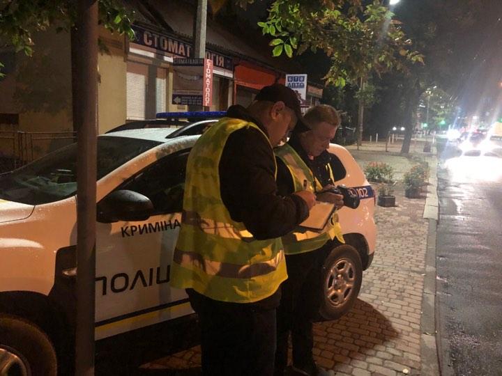 Поліцейські спіймали у Франківську водія фури, який cкоїв смертельну ДТП у Боднарові 2
