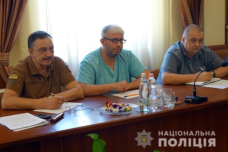 14 прикарпатських поліцейських пройшли атестаційну комісію 1