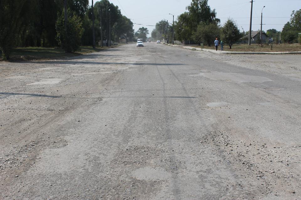 У Франківську розпочали ремонт вулиці Автоливмашівська 1