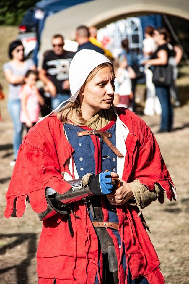 """Бої лицарів, Ремарк і польоти на кулях – чим вразив фестиваль """"Галицьке лицарство"""" 2"""