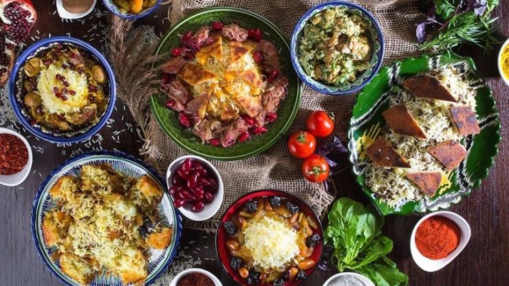 """Азербайджанці та йорданці презентуватимуть свої страви на """"Ярмарку в Делятині"""""""