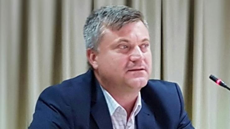 На Прикарпатті призначили керівника податкової служби