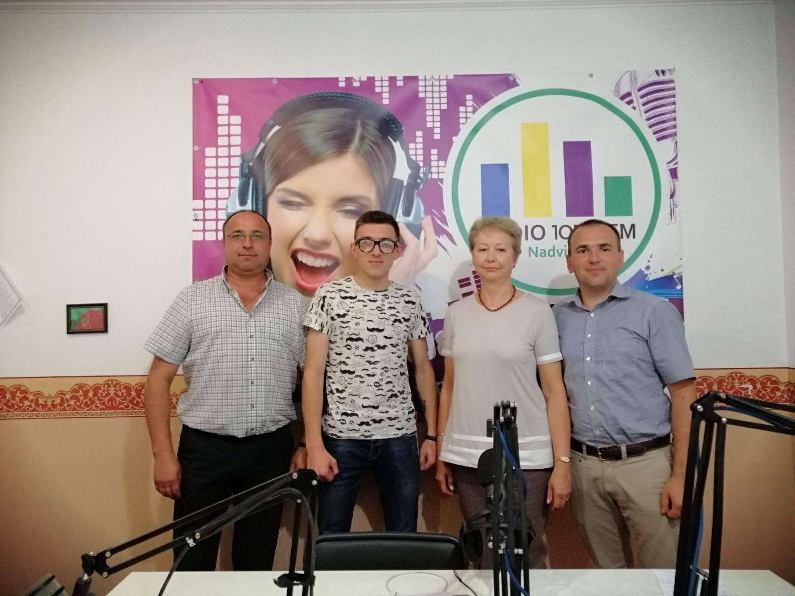 На шляху розвитку громади: у селі Пнів на Надвірнянщині побувала економічний експерт з Латвії 6