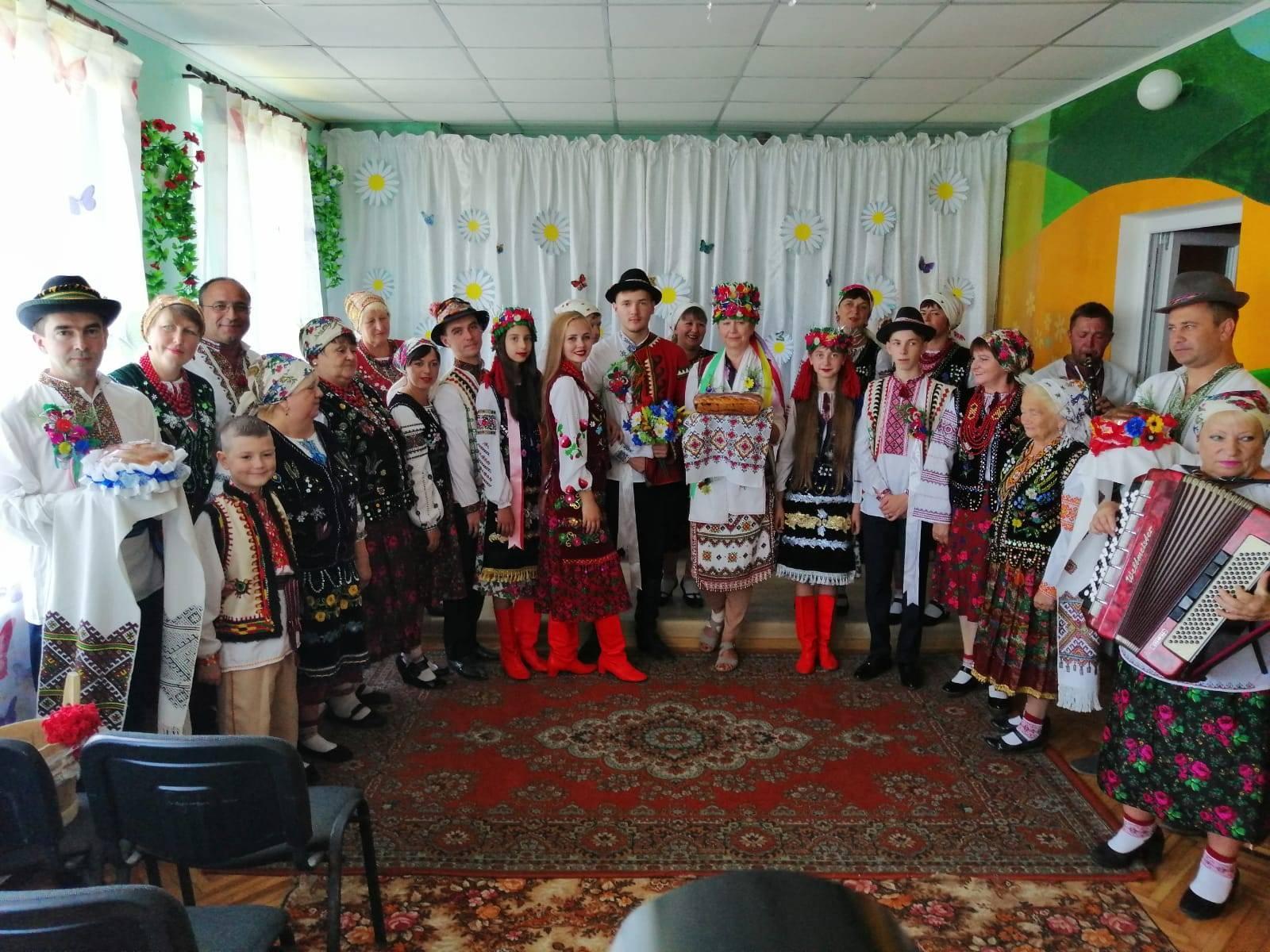На шляху розвитку громади: у селі Пнів на Надвірнянщині побувала економічний експерт з Латвії 2