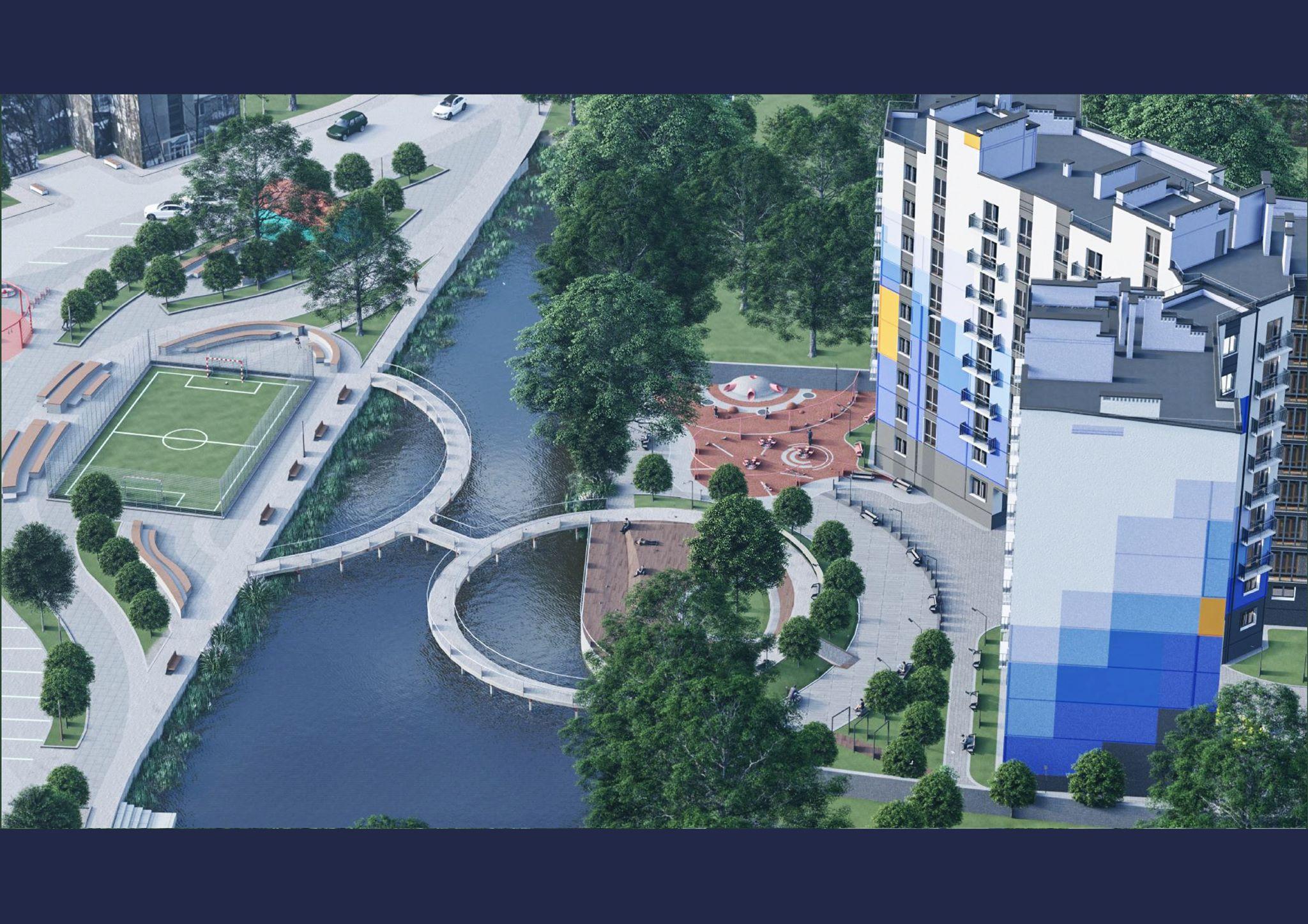 Івано-франківська будівельна компанія «МЖК Експрес-24» визнана однією з найкращих в Україні 34