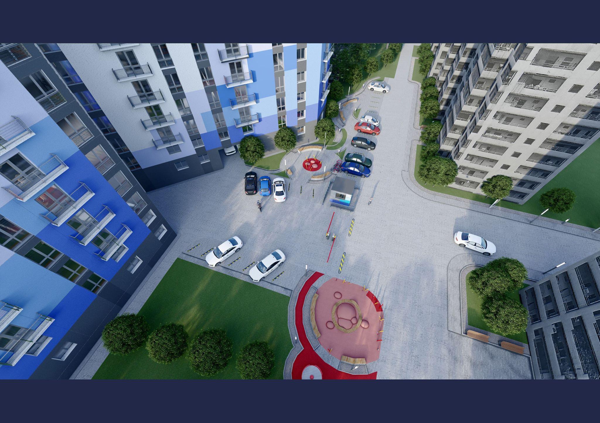Івано-франківська будівельна компанія «МЖК Експрес-24» визнана однією з найкращих в Україні 32
