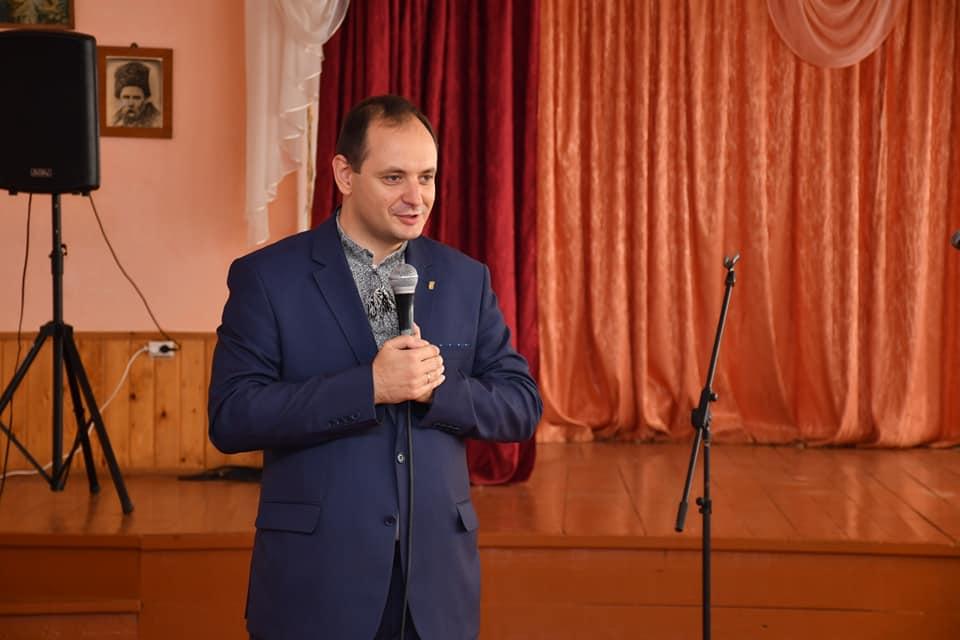 Березівка хоче приєднатися до Івано-Франківської ОТГ 2
