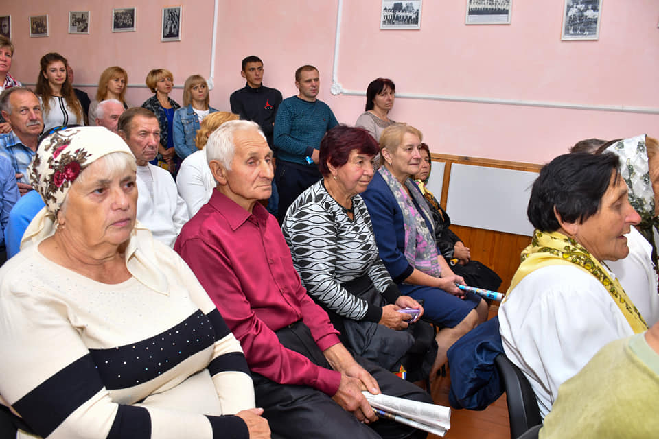 Березівка хоче приєднатися до Івано-Франківської ОТГ 4