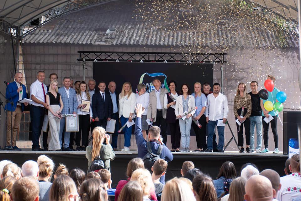 В Івано-Франківську відсвяткували День фізичної культури і спорту України 4