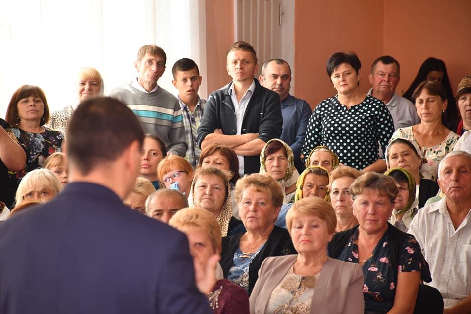 Березівка хоче приєднатися до Івано-Франківської ОТГ 6