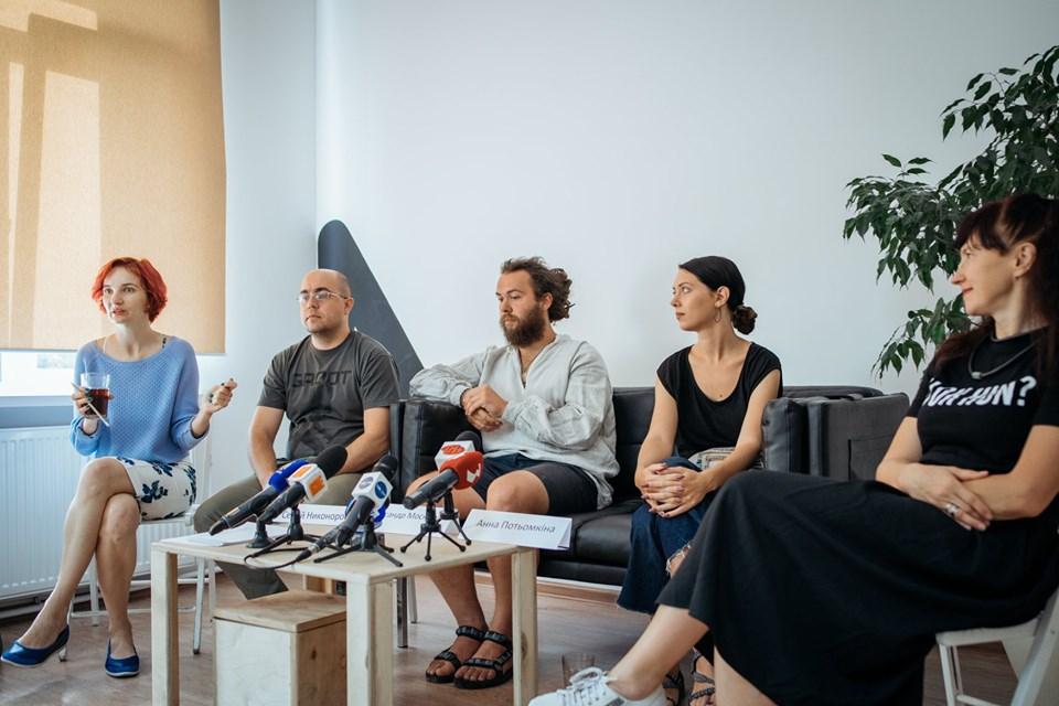 Від ейджизму на роботі: у Франківську відкрили проєкт для тих, кому за 45 3