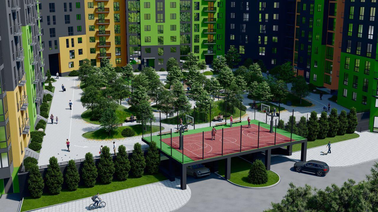 Івано-франківська будівельна компанія «МЖК Експрес-24» визнана однією з найкращих в Україні 20