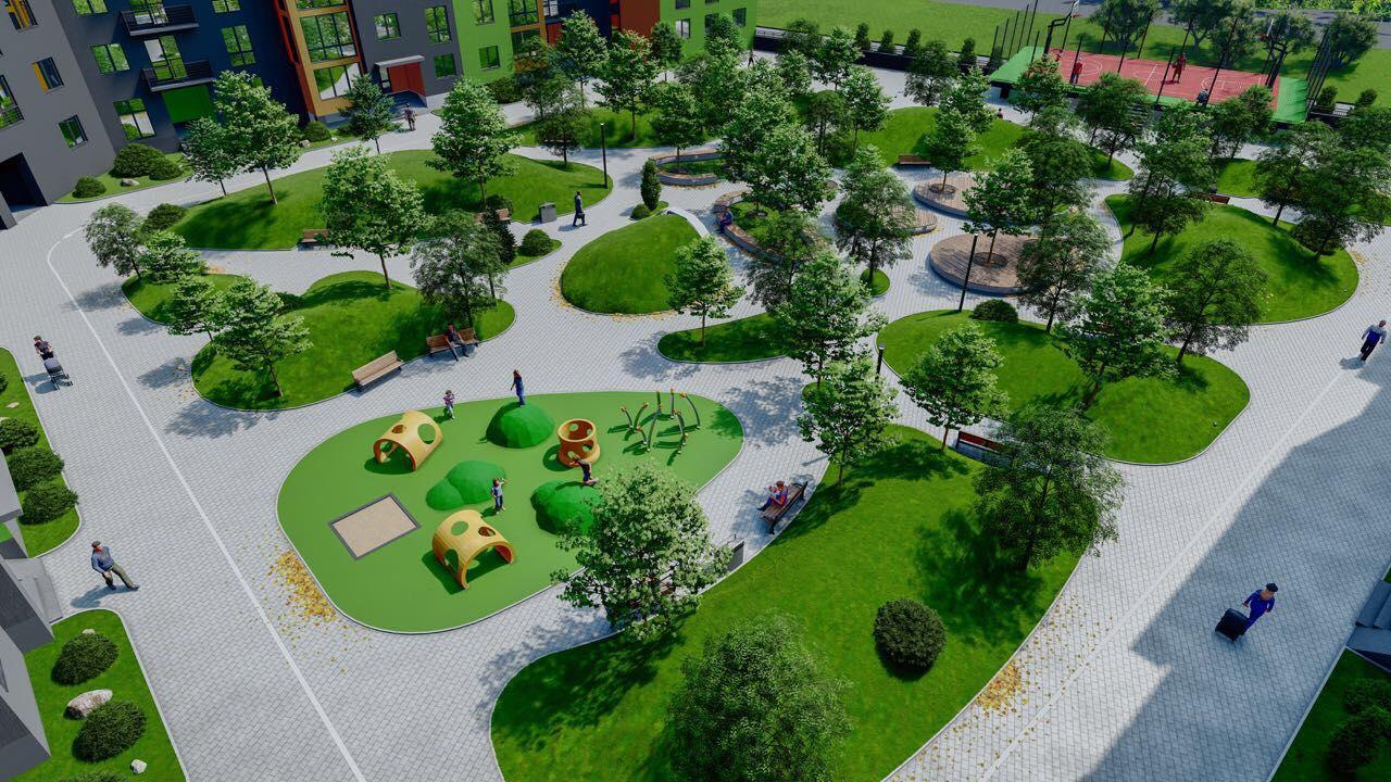 Івано-франківська будівельна компанія «МЖК Експрес-24» визнана однією з найкращих в Україні 22